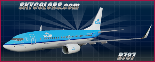 AI Aardvark (AIA) Repaints for FSX & FS2004 AI Traffic - SKYCOLORS